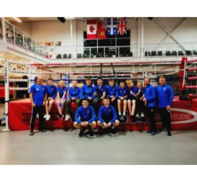 >Dealgan Boxing Club