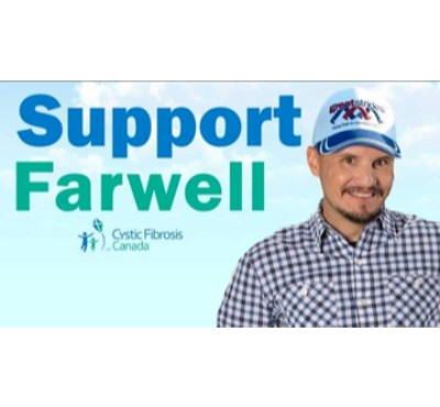 Farwell For Hire